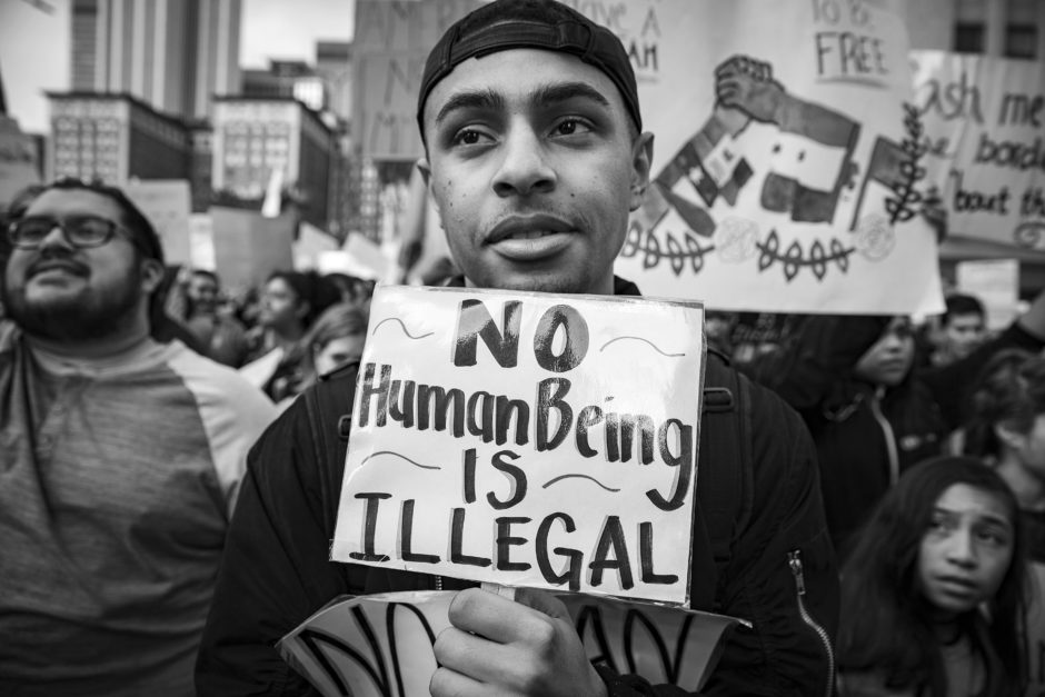 The End of DACA Won't Come Quietly