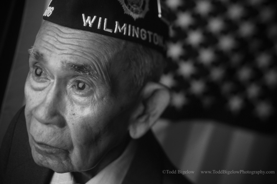 Time With Veterans