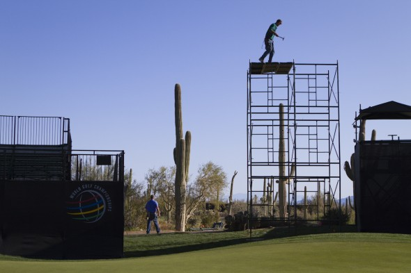 Behind the Scenes with NBC Sports & Golf Channel – Todd