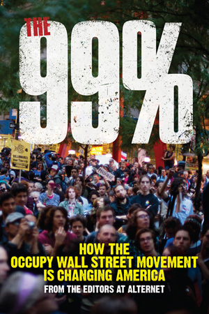 Occupy Wall Street Book Launch & Slideshow